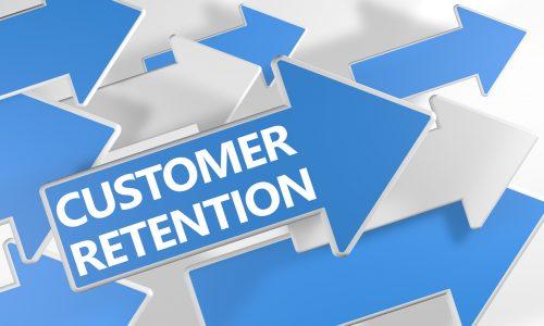 Building customer retention in insurance through personalised customer communication